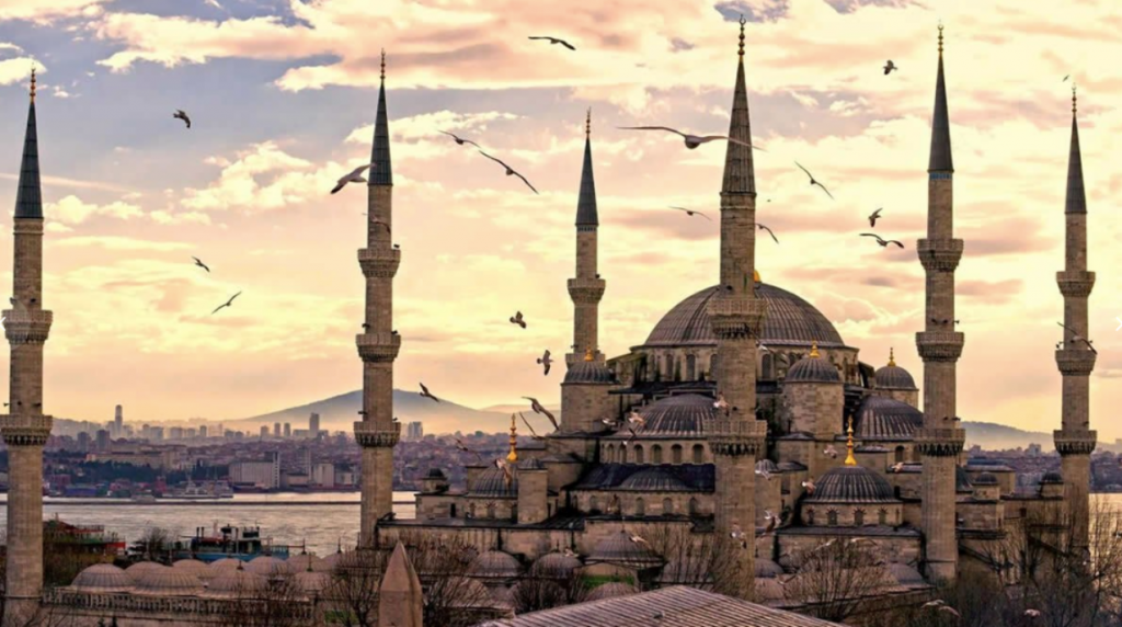 blue-mosque-istanbul-sea