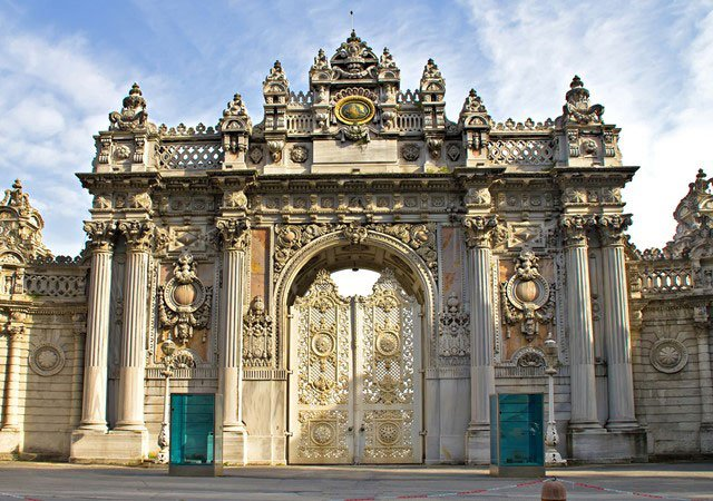 istanbul-dolmabahce-museum