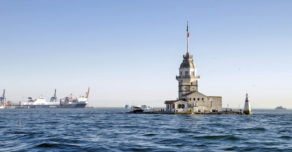Maiden-tower-istanbul