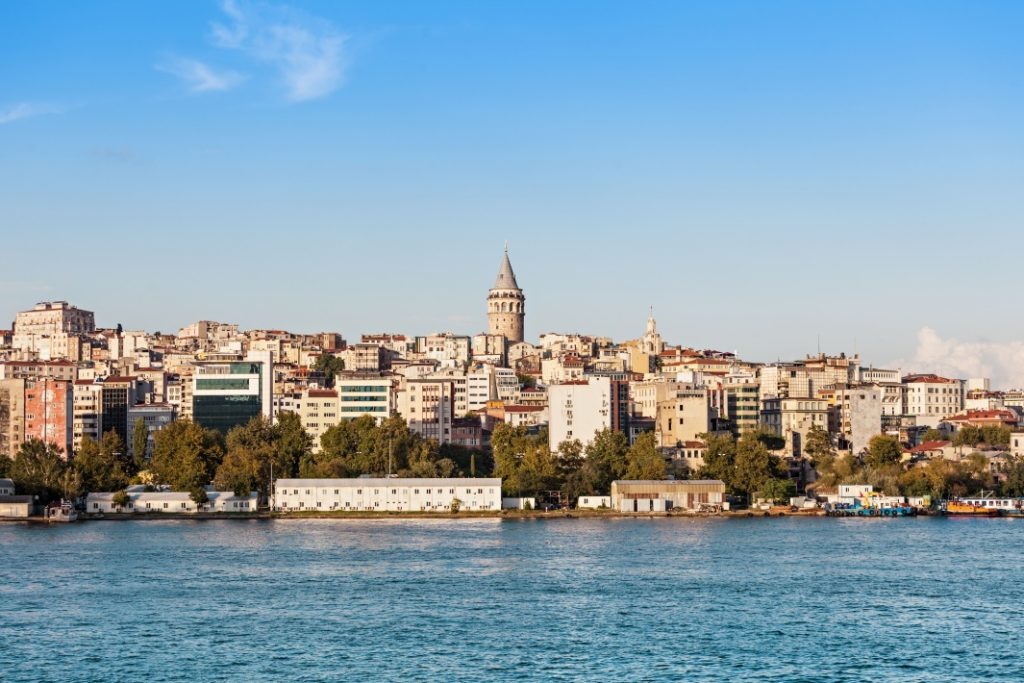 the-galata-tower