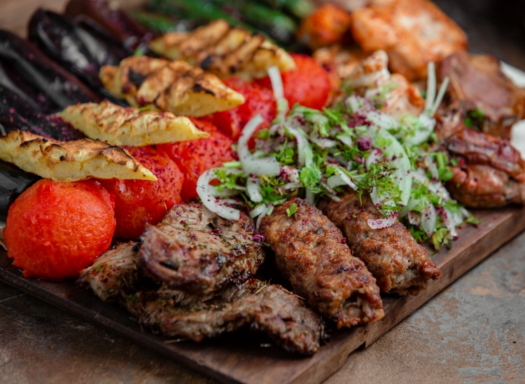 Best Kebab Restaurants In Istanbul Experience Istanbul